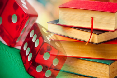 Bookworm: What Casino Novel Should You Read Next?