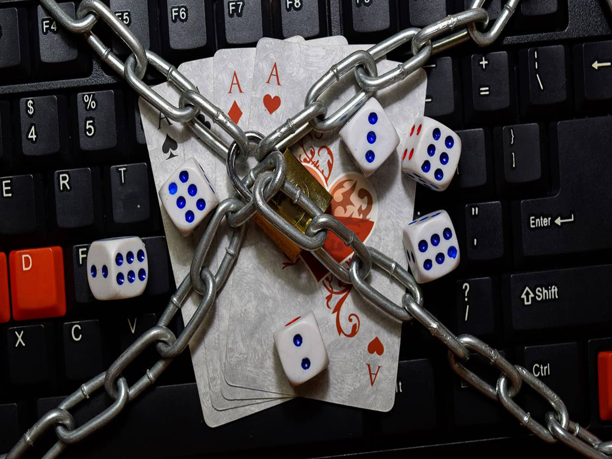 Fallen States Five Countries Where Online Gambling is Illegal
